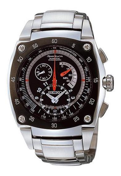 Reloj Hombre Seiko Snl033p1 | Envío Gratis Garantía
