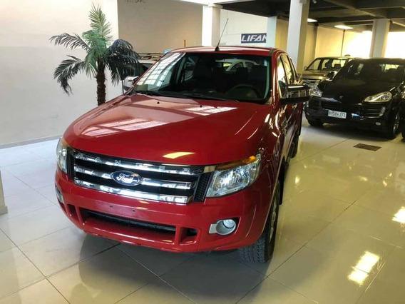 Ford Ranger 2.5 4x2 Xlt Ivct 166c