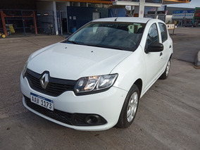 Renault Sandero 1.6 Authentique 90cv 2017