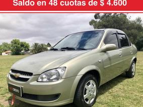 Chevrolet Classic 1.4.impecable Estado