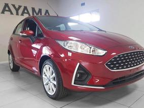 Amaya Ford Fiesta Kinetic Design 1.6 Se