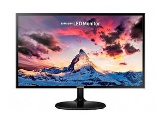 Monitor Led Full Hd Samsung 24 + Envío Gratis