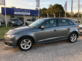 Audi A3 1.2 T Fsi Attraction 105 Hp 5p 2018