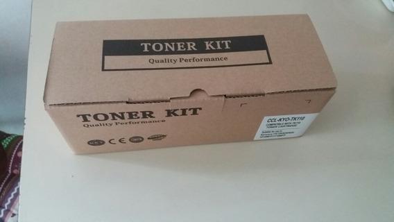 Toner Compatible Kyocera Fs 720-820-920-1016mfp Nuevo