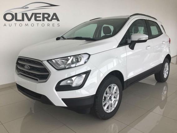 Ford Ecosport 1.5 Se At, Camioneta, Suv
