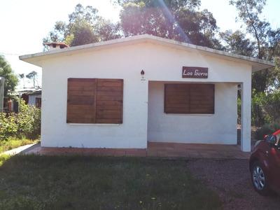 Casa A 4 C De La Playa, Balneario Argentino, Km 74,5 Ri