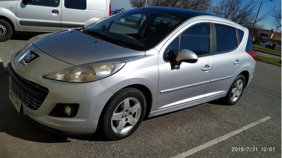 Peugeot 207 Sw Active Premium