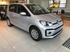 Volkswagen Up! Move Plata 0km 2019