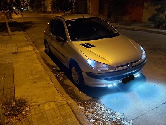 Peugeot 206 Hdi 1.9 Diésel