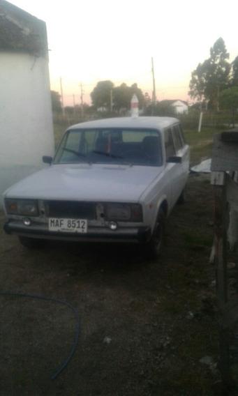 Lada 2104 Rural