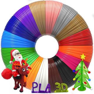 Filamento Pla Para Lapiz 3d De 1.75 X 10m