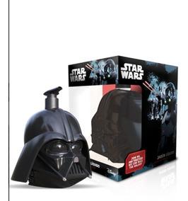 Jabon Liquido Star Wars Darth Vader 500 Ml 3d
