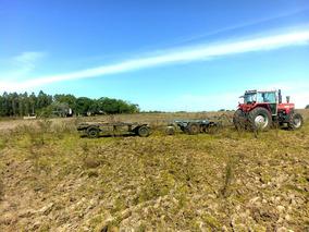Tractores Massey Ferguson Permuto Por Auto