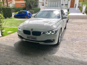 Bmw 320i Active Flex 2014