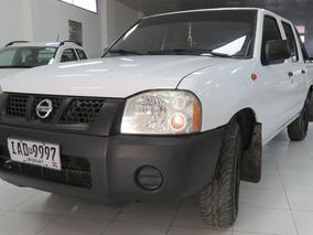 Nissan D22 D/cabina 2.4 Nafta Aire Y Dirección - Ref:1226
