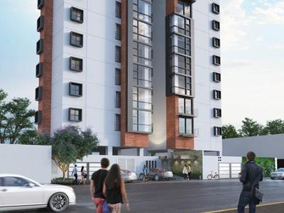 Desarrollo Torre Cruz Del Sur