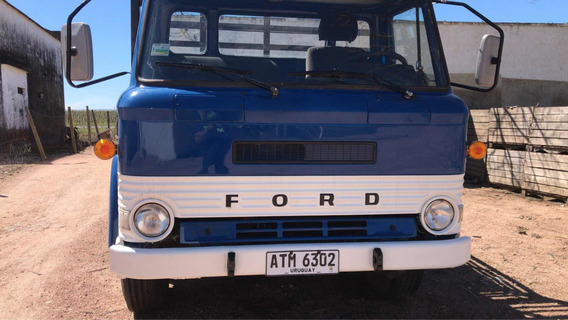 Ford Ford 1010 Año 79