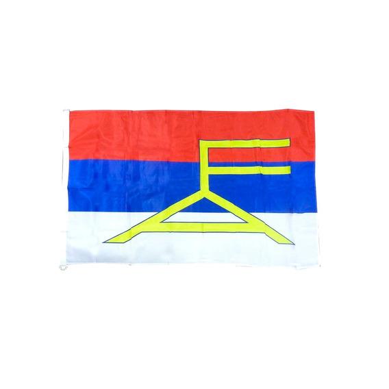 Bandera Frente Amplio Polyester 150x90cm