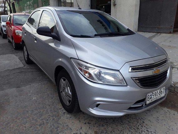 Chevrolet Onix Joy 1.0 Full