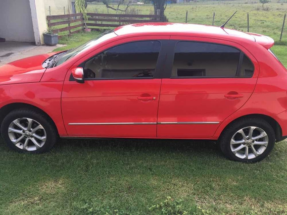 Volkswagen Gol Trend Trenline Extra Full