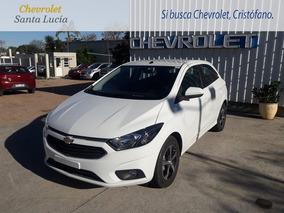 Chevrolet Onix Ltz 2019 0km - Santa Lucía