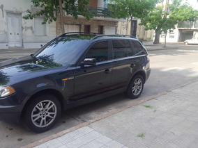Bmw X3 X3 Diesel