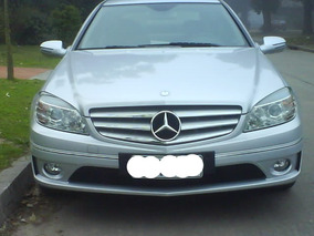 Mercedes Benz Clase Clc