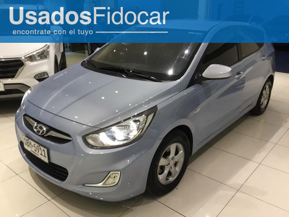 Hyundai Accent Full 2012