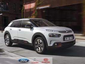 Citroën C4 Cactus Feel At 1.6 2019 0km