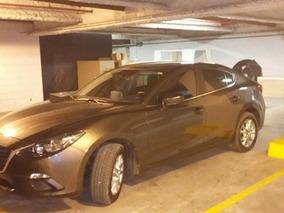 Mazda Mazda 3 2.0 I Sedan Mt 2017