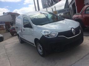 Renault Kangoo 0km 2019