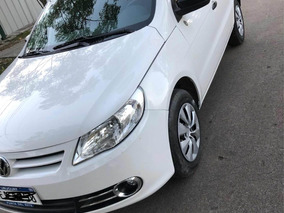Volkswagen Gol 1.6 Serie 101cv 2013