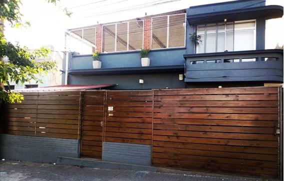 Hermosa Casa De 3 Dormitorios Con Garaje Y Parrillero!