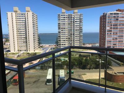 Alquilo Apartamento Torre Imperiale Punta Del Este Los Dedos