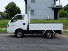 Kia K2500 Bongo Pick Up Diesel Cabina Simple Inmaculado