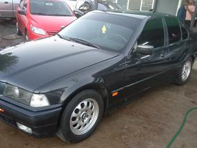 Bmw Série 3 325 Turbo Diesel
