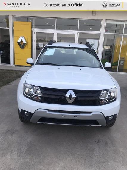Renault Duster Privilege 1.6 2020 0km