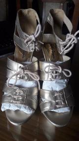Sandalias Unicas! Exclusivas. De Diseñador. T38