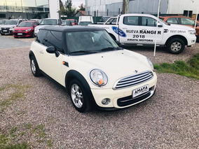 Amaya Mini Cooper 1.6 Extra Full