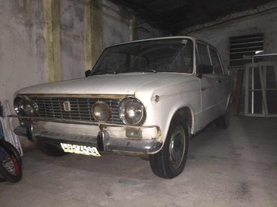 Fiat 124 Fiat