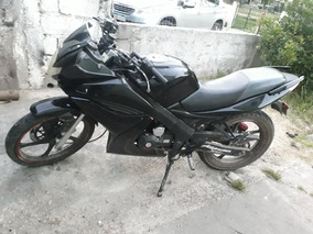 Zanella Rx200