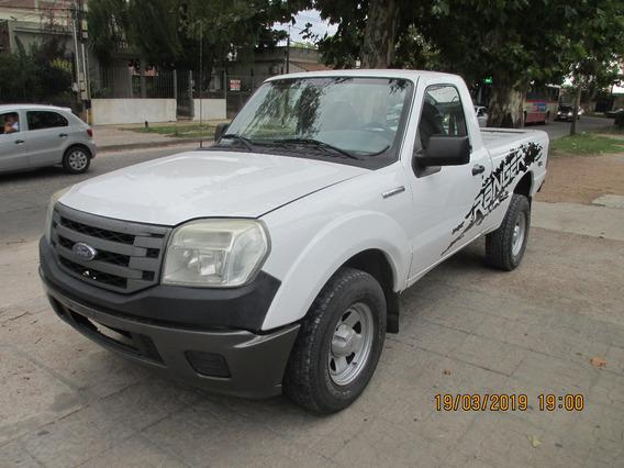 Ranger 2012 Exelente Estado Permuto Y/o Financio