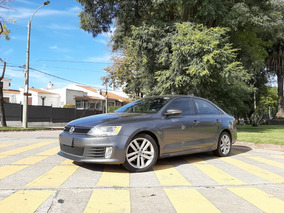 Volkswagen Vento Gli 2.0 Turbo Nafta 2012 Sport Manual Unico