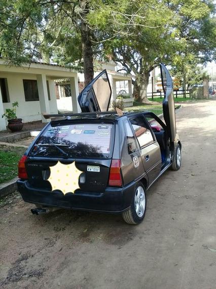 Citroën Ax 1.1 First