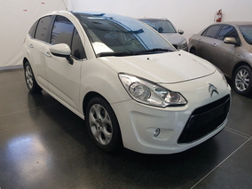 Citroën C3 Seduccion Plus 1.4