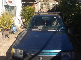 Renault 18 Diésel Año 1990 Motor 2000