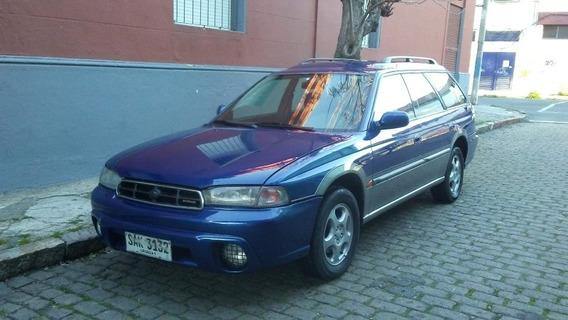 Subaru Outback 4x4 Tomo Permuta