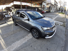Volkswagen Saveiro Cross Extra Full!!! (((mar Motors)))