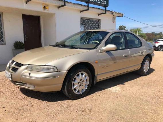 Chrysler Stratus 2.5 Automatico 1998