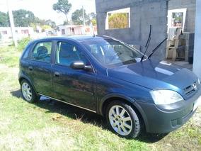 Chevrolet Corsa 1.8 Gl Aa Dh 2006